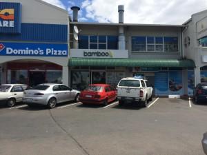Durban North Bamboo Sushi Lounge branch